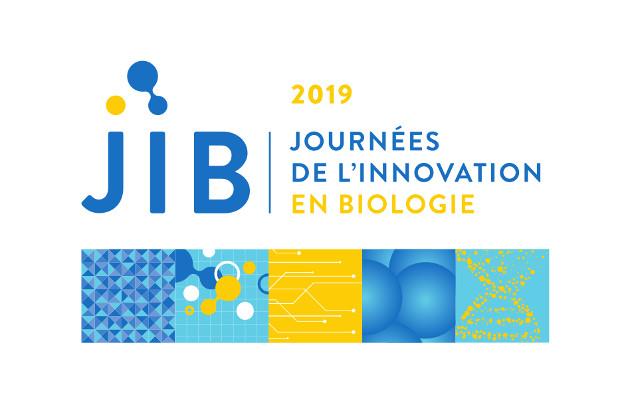 biotech info publicites jib , logo x © dr