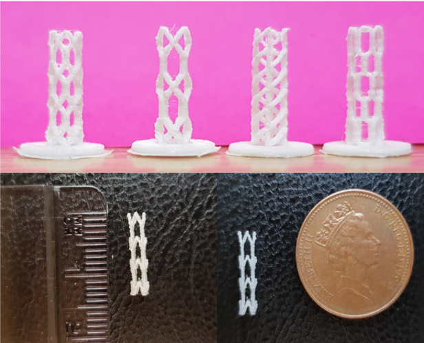 biotech info articles d printed stents ( )