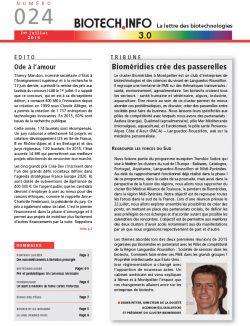 biotech info couvs biotech bd