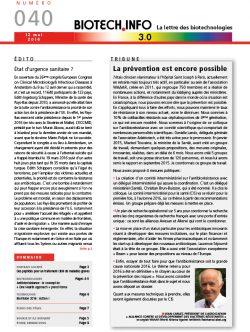 biotech info couvs biotech n vf