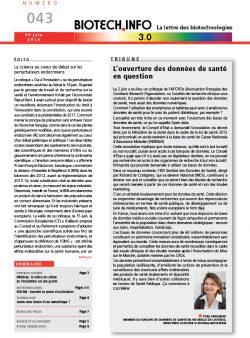 biotech info couvs biotechinfo