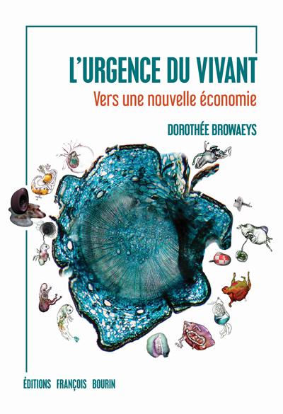 biotech info images articles couverture l urgence du vivant