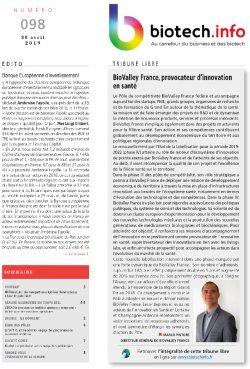 biotech info uncategorized bti newsletter v