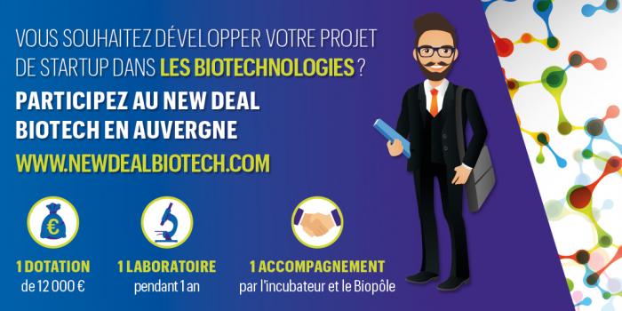 biotech info uncategorized new deal